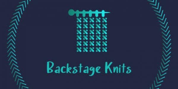 Backstage Knits